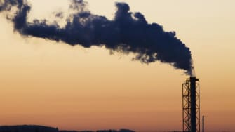 An animated world history of carbon emissions
