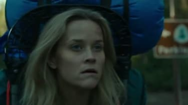 Watch Reese Witherspoon rough it in the new Wild trailer