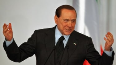 The sex-scandal laden Italian Prime Minister offers free dating advice to young women.