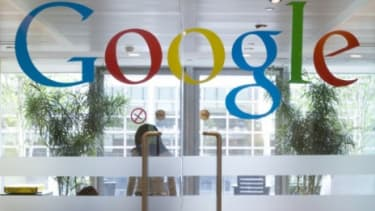 Google's U.K. headquarters in London