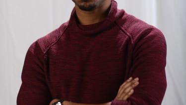 Michael B Jordan.