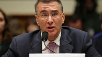 Jonathan Gruber testifies before Congress: 'I was not the architect of ObamaCare'