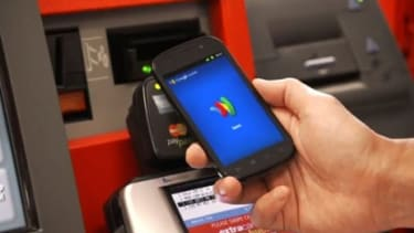 Google Wallet is exciting consumers with the prospect of paying for products with the wave of a smartphone, but the company's biggest challenge may be convincing the rest of the retail world