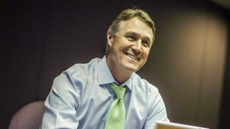 Georgia GOP Senate candidate David Perdue defends business outsourcing: 'I'm proud of it'