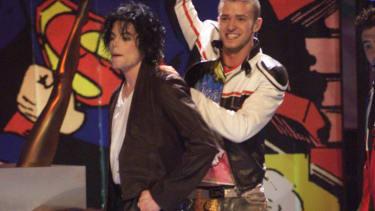 Listen to Michael Jackson and Justin Timberlake's 'Love Never Felt So Good'