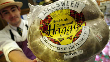 America's 43-year haggis ban might soon be lifted