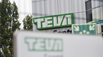 Teva agrees to buy Allergen Generics for $40.5 billion