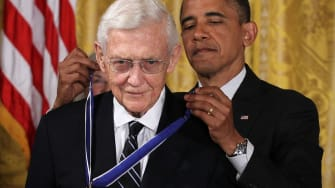 Civil rights champion John Doar dies, age 92