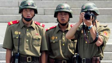 Upcoming talks between North Korea, South Korea already in jeopardy