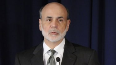 Top Republican leaders sent Fed Chairman Ben Bernanke a letter sternly discouraging him from using monetary policy to try and stimulate the economy; Bernanke ignored their advice.