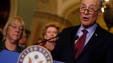 Senate Democrats will continue to oppose Betsy DeVos' nomination.