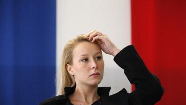 Marion Marechal-Le Pen.