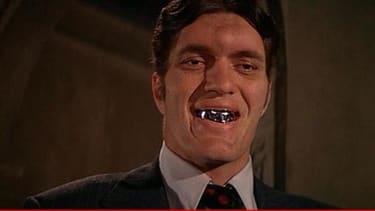 Actor Richard Kiel, famous for playing Bond villain Jaws, dies at 74