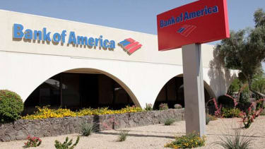 Bank of America reaches $16.65 billion settlement with the U.S. government