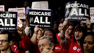 Medicare proponents.