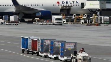 Delta troubles