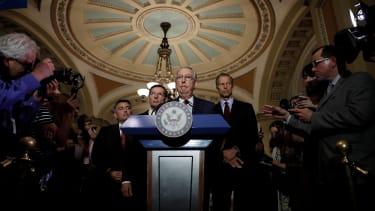 Senate Republicans.