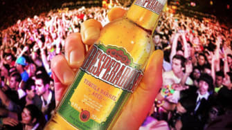 Heineken's tequila-flavored beer comes to America