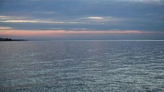 Chesapeake Bay.