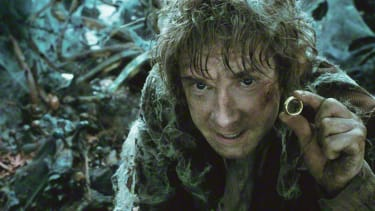 The last Hobbit movie will be called The Hobbit: The Battle of the Five Armies