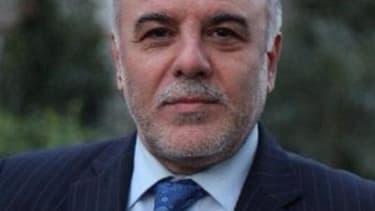 Iraq's president nominates new prime minister, Haider al-Abadi