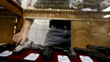 Handgun sales in Arizona following the shooting were up 63 percent from the corresponding period in 2010.