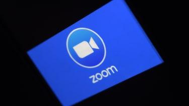 The Zoom app logo