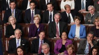 The Democratic caucus.