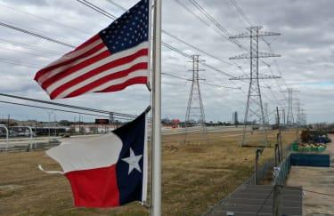 Texas power