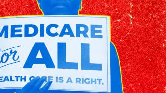 A Medicare advocate.