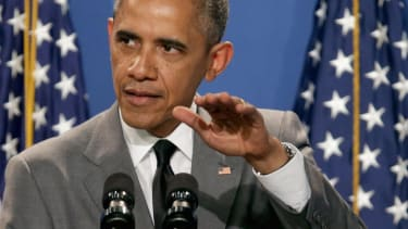 Reports: Obama prepares energy sanctions against Russia