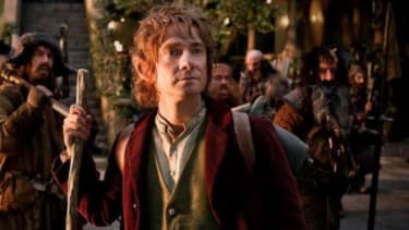 Peter Jackson's The Hobbit: An Unexpected Journey