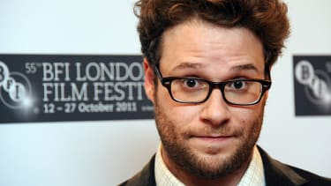 Seth Rogan and Billy Eichner are in final talks to play Timon and Pumbaa.
