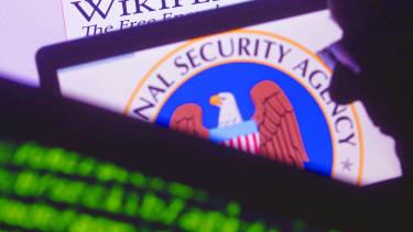 Dragnet surveillance