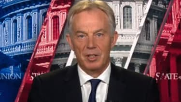 Tony Blair: There will 'undoubtedly' be need for ground troops against ISIS