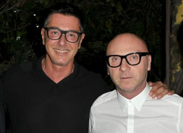 Dolce & Gabbana aren't guilty of tax evasion after all