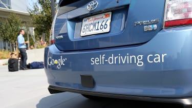 Driverless cars may be an environmental disaster