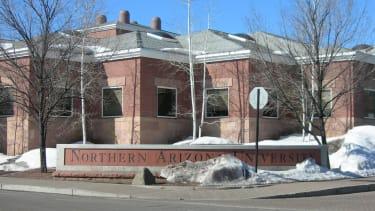 1 dead in shooting a Northern Arizona University