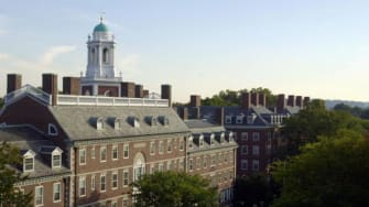 Harvard students, affiliates receive bizarre death threats via email