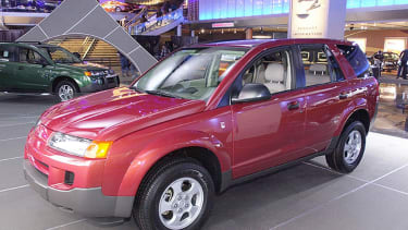 GM recalls yet another round of vehicles