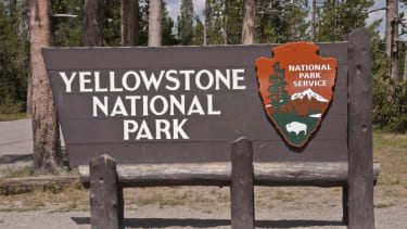 Yellowstone National Park: Now with Wi-Fi?