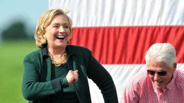 Hillary Clinton may not run for president after all, says senator who conferred with her