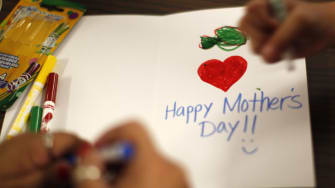 A single day of thanks can be seen as insulting to mothers who sacrifice so much.