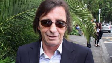 AC/DC drummer Phil Rudd accused of murder plot