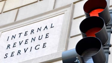IRS employees who owed back taxes received bonuses