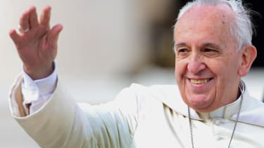 Confirmed: Pope Francis is coming to America