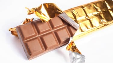 Manufacturers warn that the world may soon run out of chocolate