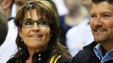 The Sarah Palin response.