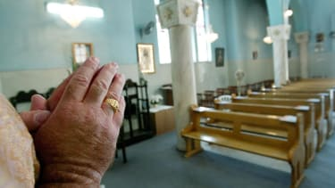 Americans are lying about how religious they are