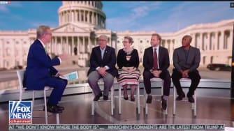 Fox News panel.